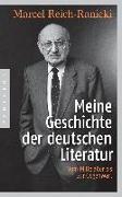 Cover-Bild zu Reich-Ranicki, Marcel: Meine Geschichte der deutschen Literatur