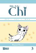 Cover-Bild zu Kanata, Konami: Kleine Katze Chi, Band 3