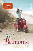 Cover-Bild zu Riepp, Antonia: Belmonte (eBook)