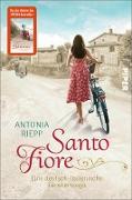 Cover-Bild zu Riepp, Antonia: Santo Fiore (eBook)