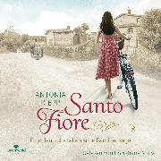 Cover-Bild zu Riepp, Antonia: Santo Fiore