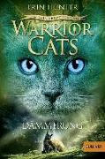 Cover-Bild zu Hunter, Erin: Warrior Cats Staffel 2/05. Die neue Prophezeiung. Dämmerung