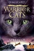 Cover-Bild zu Hunter, Erin: Warrior Cats Staffel 3/03. Die Macht der Drei. Verbannt