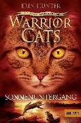 Cover-Bild zu Hunter, Erin: Warrior Cats Staffel 2/06 - Die neue Prophezeiung. Sonnenuntergang