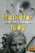 Cover-Bild zu Nöstlinger, Christine: Maikäfer, flieg!