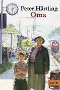 Cover-Bild zu Härtling, Peter: Oma