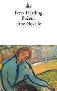 Cover-Bild zu Härtling, Peter: Bozena