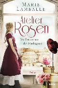 Cover-Bild zu Atelier Rosen von Lamballe, Marie
