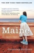 Cover-Bild zu Sullivan, Courtney: Maine (eBook)