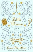Cover-Bild zu Alcott, Louisa May: Little Women (Illustrated)