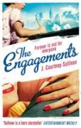 Cover-Bild zu Sullivan, J. Courtney: The Engagements (eBook)