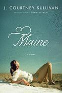 Cover-Bild zu Sullivan, J. Courtney: Maine