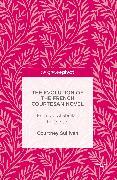 Cover-Bild zu Sullivan, Courtney: The Evolution of the French Courtesan Novel (eBook)