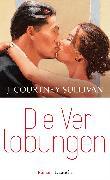 Cover-Bild zu Sullivan, J. Courtney: Die Verlobungen (eBook)