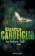 Cover-Bild zu Carofiglio, Gianrico: In freiem Fall