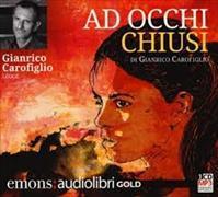Cover-Bild zu Carofiglio, Gianrico: Ad Occhi Chiusi