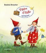 Cover-Bild zu Drescher, Daniela: Pippa und Pelle auf Reisen