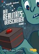 Cover-Bild zu Wirbeleit, Patrick: Der Realitätsverschieber 1: Freunde