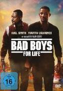 Cover-Bild zu Adil Arbi (Reg.): Bad Boys for Life