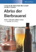 Cover-Bild zu Narziß, Ludwig: Abriss der Bierbrauerei