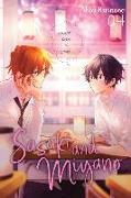 Cover-Bild zu Syou Harusono: Sasaki and Miyano, Vol. 4
