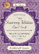 Cover-Bild zu Radhanath Swami: The Journey Within Card Deck