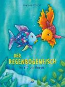 Cover-Bild zu Pfister, Marcus: Der Regenbogenfisch lernt verlieren