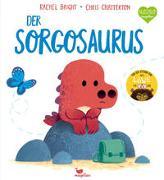 Cover-Bild zu Bright, Rachel: Der Sorgosaurus