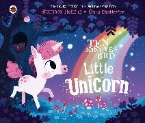 Cover-Bild zu Fielding, Rhiannon: Ten Minutes to Bed: Little Unicorn