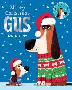 Cover-Bild zu Chatterton, Chris: Merry Christmas, Gus