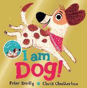 Cover-Bild zu Bently, Peter: I am Dog
