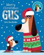 Cover-Bild zu Chatterton, Chris: Merry Christmas, Gus (eBook)