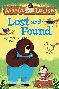 Cover-Bild zu Perl, Erica S.: Lost and Found #2 (eBook)