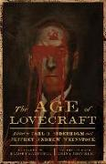 Cover-Bild zu Sederholm, Carl H. (Hrsg.): The Age of Lovecraft