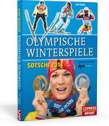 Cover-Bild zu Deutsche Presse-Agentur, dpa: Olympische Winterspiele Sotschi 2014