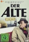 Cover-Bild zu Vogeler, Volker: Der Alte