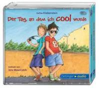 Cover-Bild zu Kliebenstein, Juma: Der Tag, an dem ich cool wurde