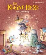 Cover-Bild zu Baeten, Lieve: Die kleine Hexe hat Geburtstag