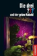 Cover-Bild zu Sonnleitner, Marco: Die drei ??? und der grüne Kobold