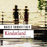 Cover-Bild zu Sonnleitner, Marco: Kinderland (Audio Download)