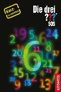Cover-Bild zu Sonnleitner, Marco: Die drei ??? SOS (drei Fragezeichen) (eBook)