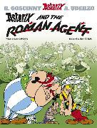 Cover-Bild zu Goscinny, René: Asterix and the Roman Agent