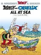 Cover-Bild zu Uderzo, Albert: Asterix and Obelix All at Sea