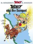 Cover-Bild zu Goscinny, René: Asterix and the Banquet