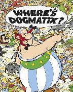 Cover-Bild zu Uderzo, Albert (Illustr.): Where's Dogmatix?