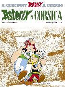 Cover-Bild zu Goscinny, René: Asterix in Corsica