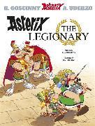 Cover-Bild zu Goscinny, René: Asterix The Legionary