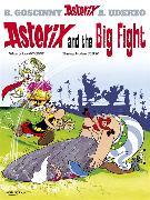 Cover-Bild zu Goscinny, René: Asterix and the Big Fight