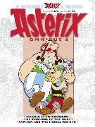 Cover-Bild zu Goscinny, René: Asterix Omnibus 6