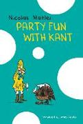 Cover-Bild zu Mahler, Nicolas: Party Fun with Kant